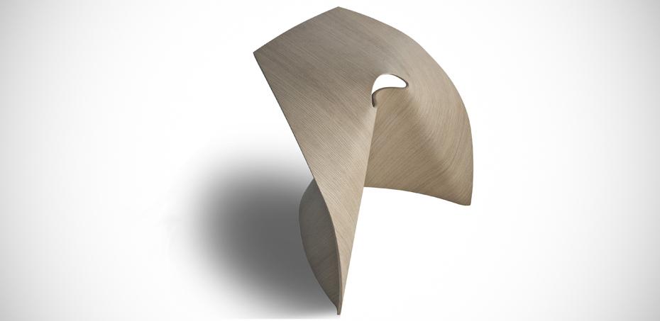 Ap Futuristic Stool By Lapalma Design Shin Azumi