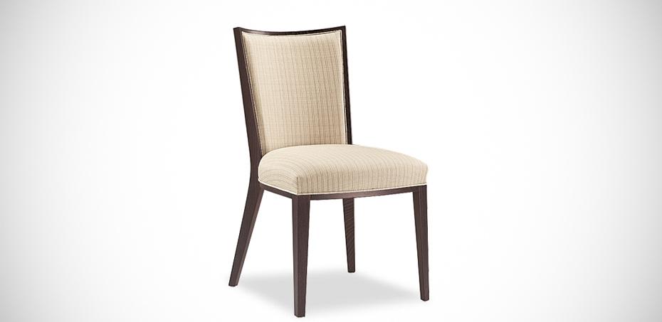 Villa wooden chairs collection by tonon designer edi for Classic home villa home collection