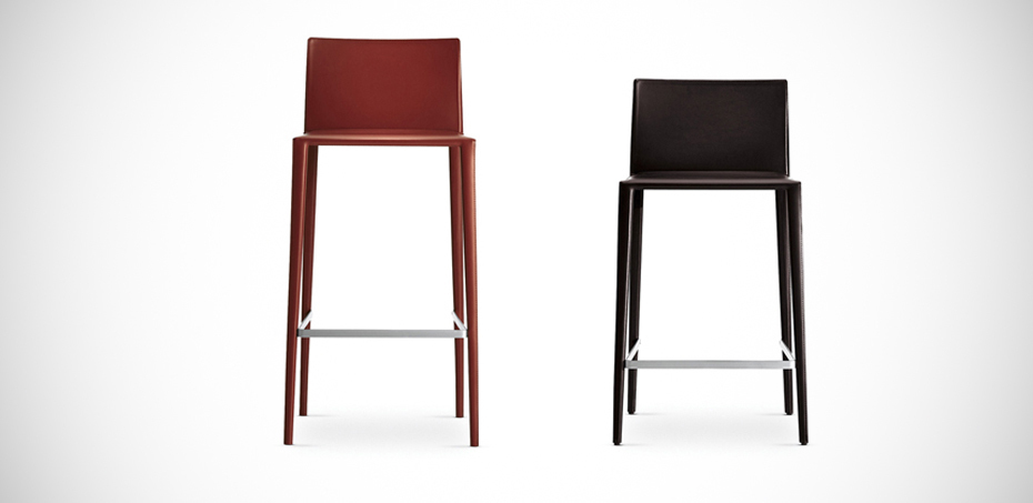 Barstools Norma By Arper Design Lievore Altherr Molina