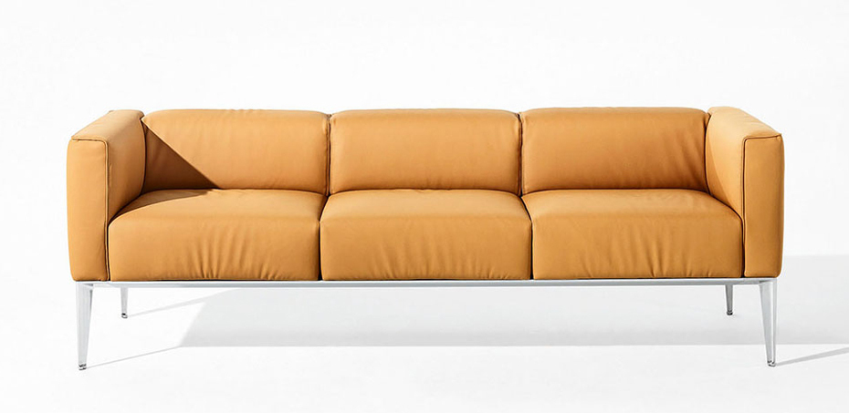 Sofa Collection Sean By Arper Italiandesignchairs