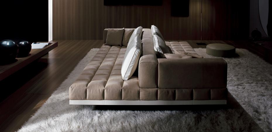 Europa Divani Design Srl.Insula Sofas By I4mariani Design Luca Scacchetti