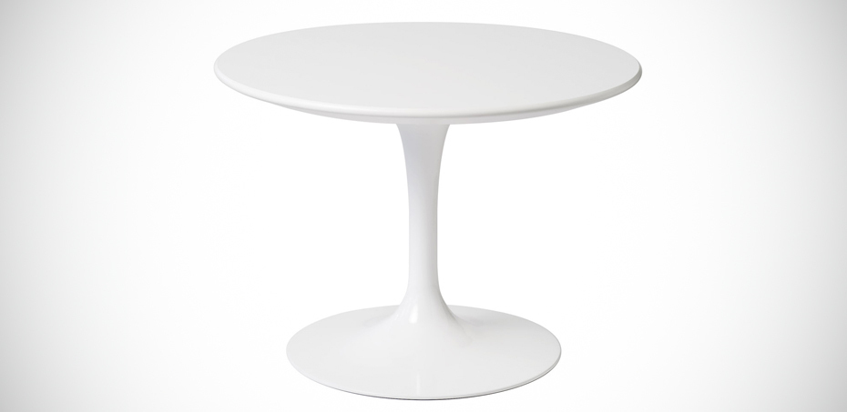 Saarinen Tulip original table by Knoll