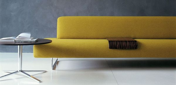 Cloud sofas B&B Italia