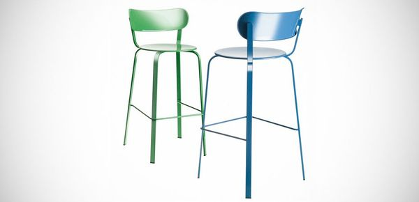 Stil LaPalma chairs
